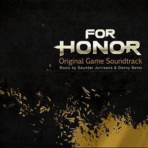 For Honor (Original Soundtrack) [Import]