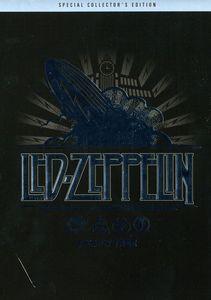 Led Zeppelin: Family Tree [Import]