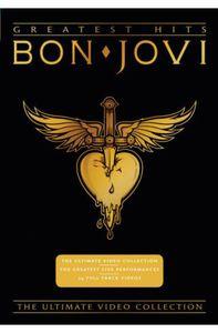 Bon Jovi: Greatest Hits [Import]