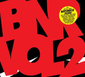 BNR, Vol. 2