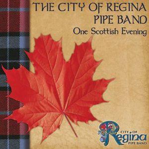 One Scottish Evening