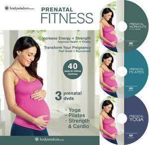Prenatal Fit