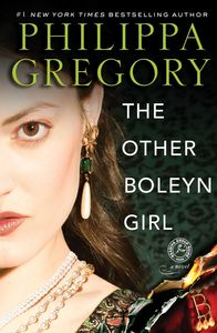 The Other Boleyn Girl (The Plantagenet and Tudor Novels)