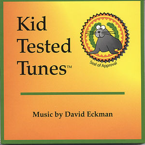Kid Tested Tunes