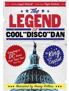 Legend of Cool Disco Dan