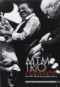 Live at Teatro L. Rossi [Import]