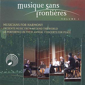 Musique Sans Frontieres 1