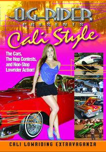 Og Rider: Cali Style
