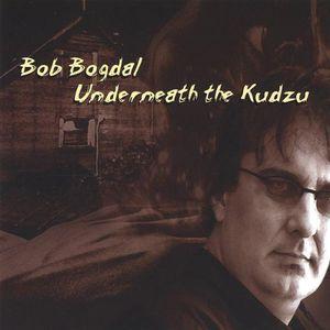 Underneath the Kudzu
