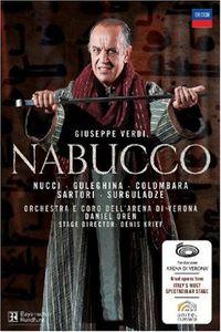 Verdi: Nabucco [Import]