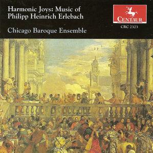 Harmonic Joys