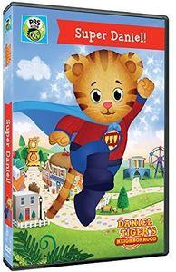 Daniel Tiger's Neighborhood: Super Daniel