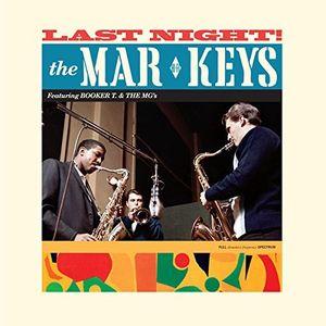 Last Night + 2 Bonus Tracks [Import]