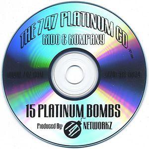 747 Platinum
