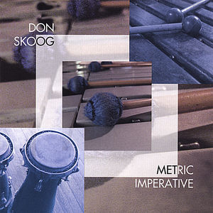 Metric Imperative