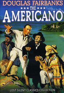 Americano (Silent)