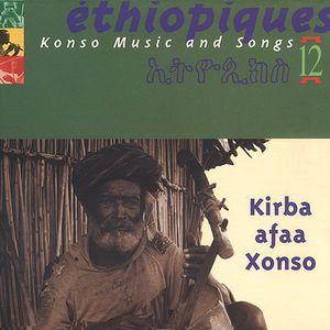 Ethiopiques, Vol. 12