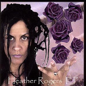 Heather Rogers EP