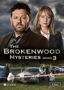 The Brokenwood Mysteries: Series 3