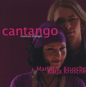 Cantango Chansons & Tangos