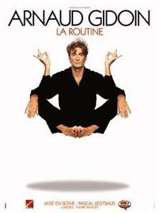 La Routine [Import]