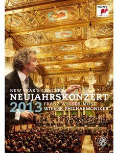 Neujahrskonzert 2013/ New Year's Concer [Import]