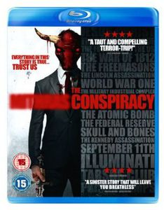 The Conspiracy [Import]