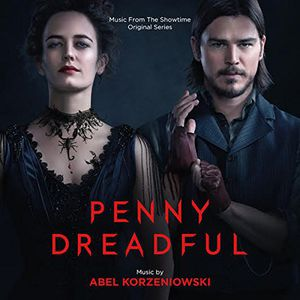 Penny Dreadful (Score) (Original Soundtrack)