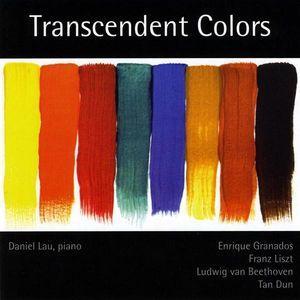Lau, Daniel : Transcendent Colors