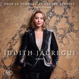 Pour Le Tombeau de Debussy