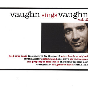Vaughn Sings Vaughn 2