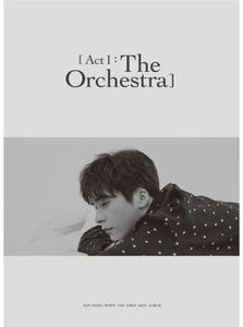 Act 1: The Orchestra (1st Mini Album) (incl. Photobook + Photo Card) [Import]