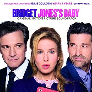 Bridget Jones's Baby /  Various [Explicit Content]