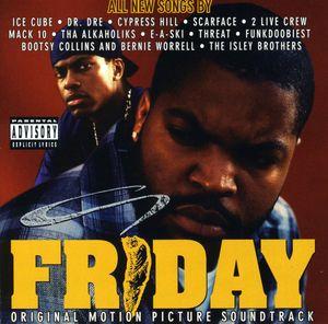 Friday (Original Motion Picture Soundtrack) [Explicit Content]