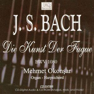 Die Kunst Der Fuge (The Art of Fugue) J.S. Bach