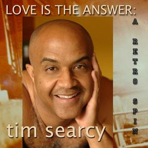 Love Is the Answer: A Retro Spin