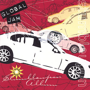 Global Jam /  Various