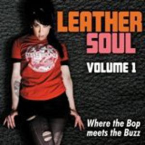 Leather Soul 1 /  Various [Import]