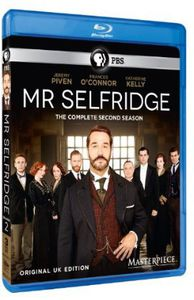 Masterpiece: Mr. Selfridge - Season 2