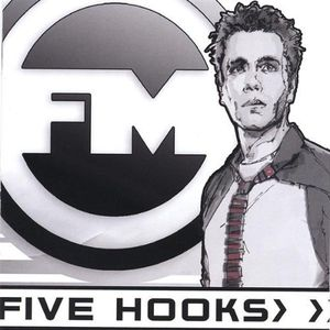 Five Hooks