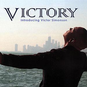 Victory! Introducing Victor Simonson