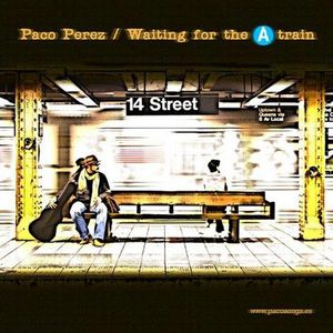 Waiting for the a Train