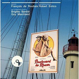 Boulevard Du Rhum (Original Soundtrack) [Import]
