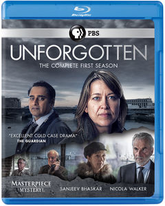 Unforgotten: The Complete First Season (Masterpiece Mystery!)