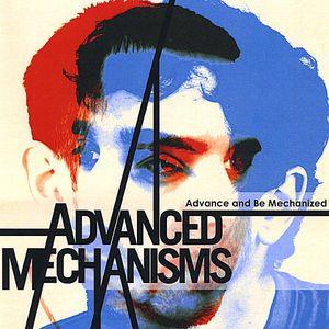 Advance & Be Mechanized