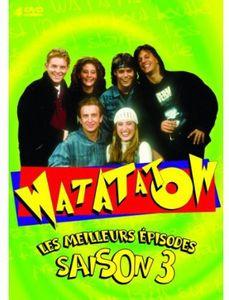 Watataton-Les Meilleurs Episodes Saison 3 [Import]