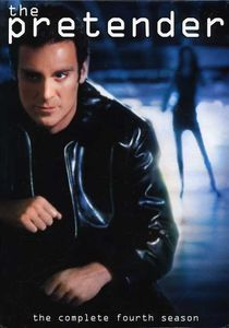 The Pretender: The Complete Fourth Season