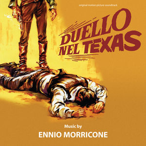 Duello Nel Texas (Gunfight at Red Sands) (Original Motion Picture Soundtrack)