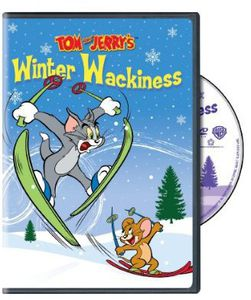 Tom and Jerry's Winter Wackiness