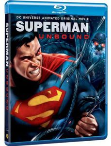 Superman Unbound [Import]
